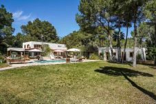 Cottage in Es Cubells - Can Pere Corda