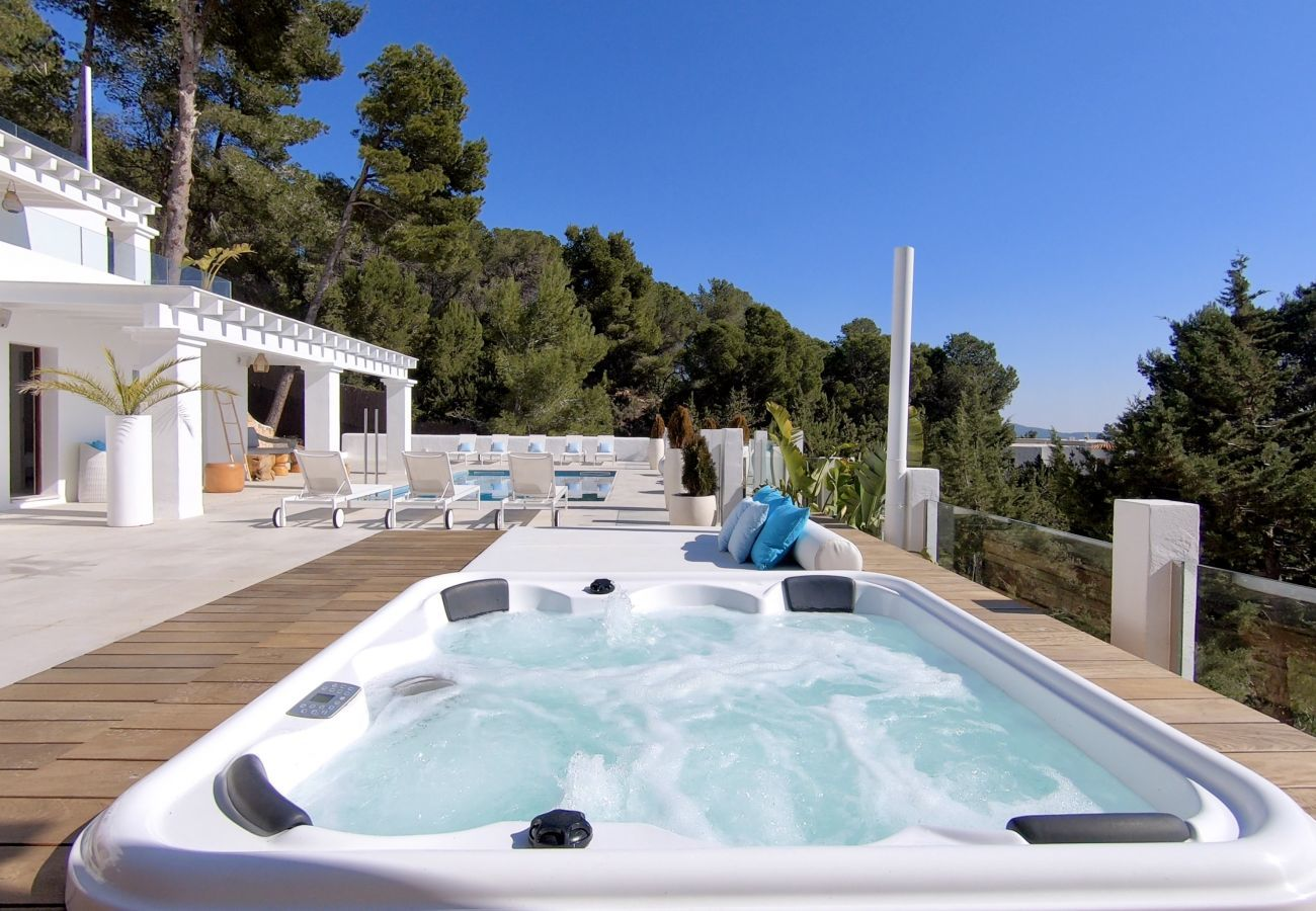 Villa Chill Out Ibiza